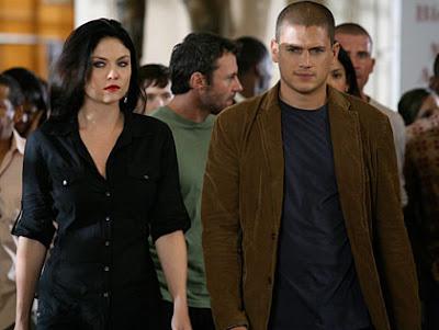 Prison Break Season 3 Michael Scofield Brown Jacket