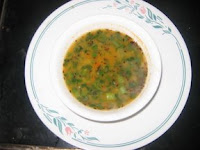 Methi Dhal is a gravy