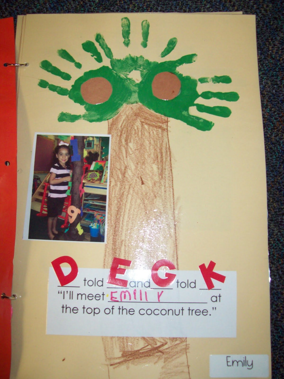 Kinder Garden: Chalk Talk: A Kindergarten Blog: Back To School Ideas