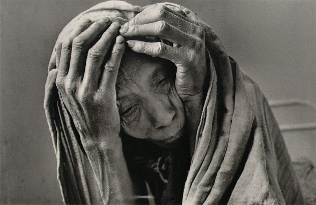 Gourma-Rharous    Mali, 1985