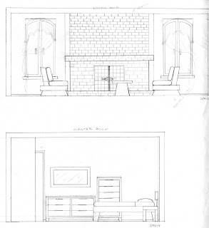 Wendy's Portfolio: Introduction to Residential Design