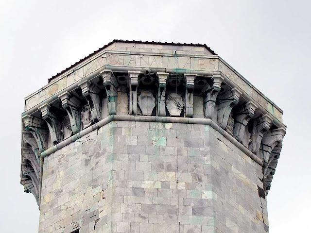 Torre del Marzocco, Livorno