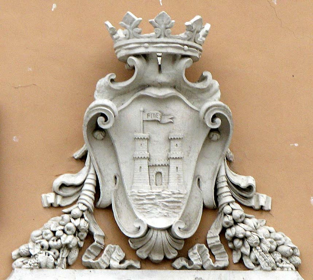 Coat of arms, Livorno