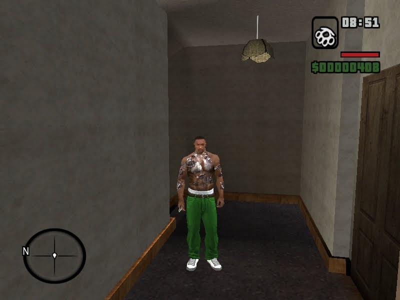 GTA MULTIPLAYER ANDREAS 0.3B SAN TÉLÉCHARGER