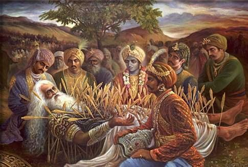 Inner Traditions Bhishma And Iravati Karve S Yuganta