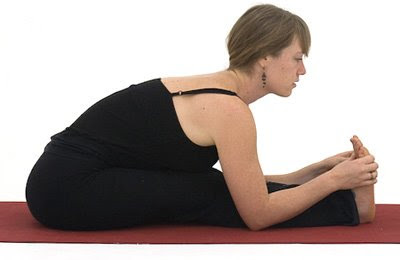 9 yoga posture that can ease menstrual disorders