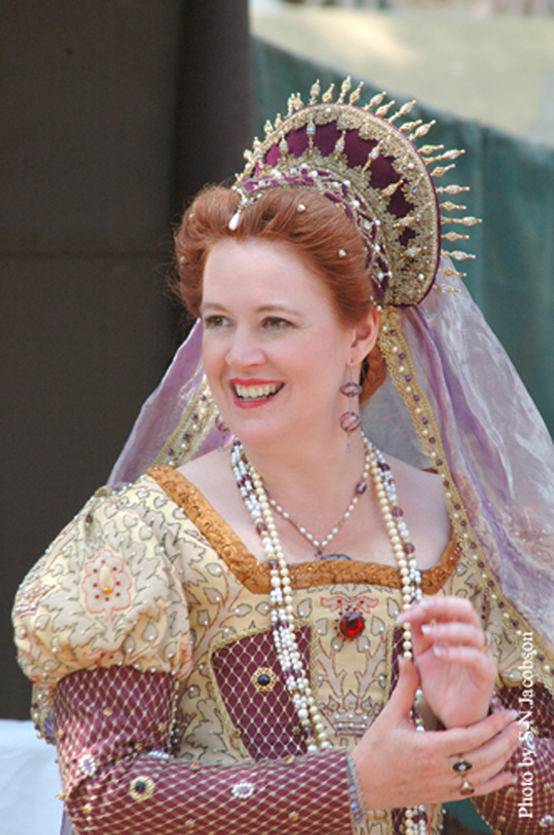 Renaissance Fairs: PR Magic: Huzzah For The Northern California Renaissance