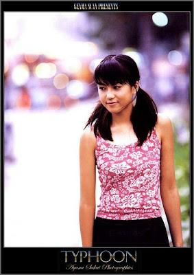 Cute Japanese And Asian School Girls Ayana Sakai Photo