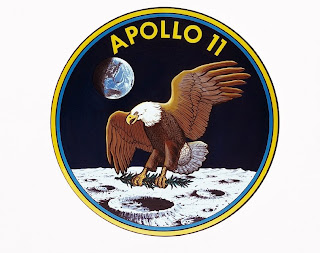 neil armstrong mission name patch - photo #2