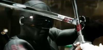 GI Joe The Rise of Cobra Movie