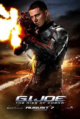 Duke - GI Joe The Rise of Cobra