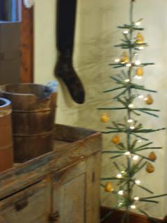 The Keepingroom Cuz We Need A Little Christmas
