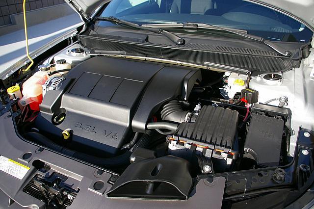 2006 Chrysler Sebring Distribution Fuse Box Diagram