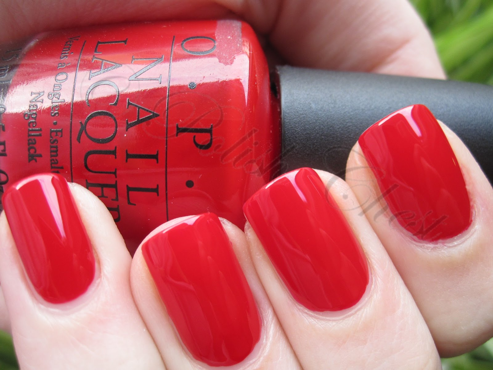 Whats your favourite opi nail varnish? (Page 1) - Beauty and Care ...