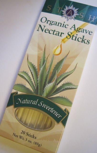 Tea With Friends Stash Tea S Organic Agave Nectar Sticks