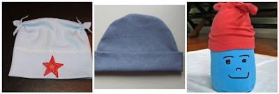 selezione migliore selezione migliore scarpe eleganti Come cucire un cappello e berretti per bambini e bebè · Pane ...