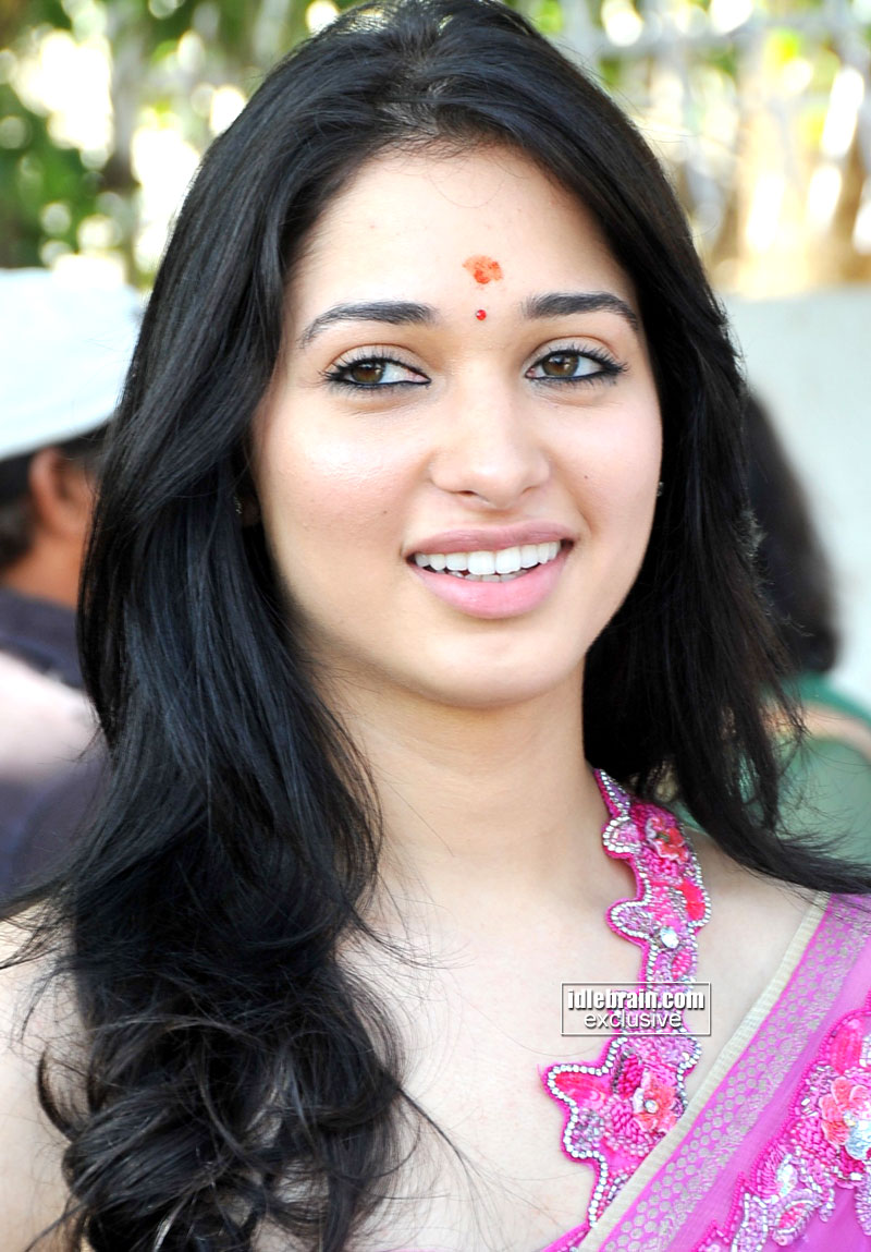 Ragalahari: Actress TAMANNA PICS Hot in FASHION RAMP and ...