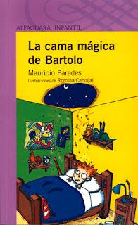 CAMA PDF PRUEBA BARTOLO DE MAGICA LA