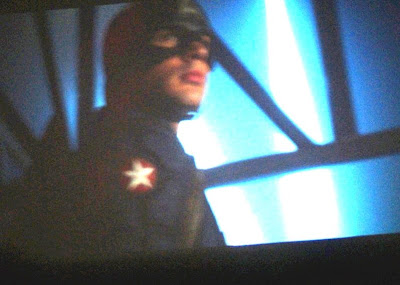 Captain America le film
