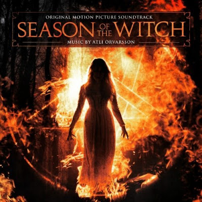 Canzone di Season of the Witch - Musiche di Season of the Witch - Colonna sonora di Season of the Witch