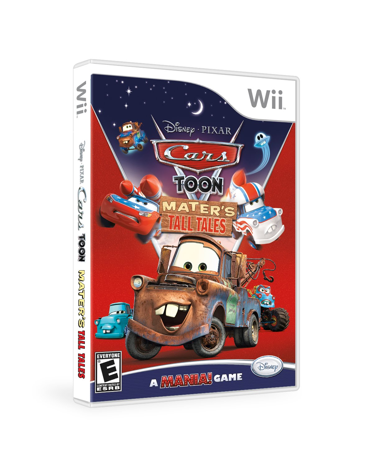 Cars Toon Mater Tall Tales Time Travel Mater Full