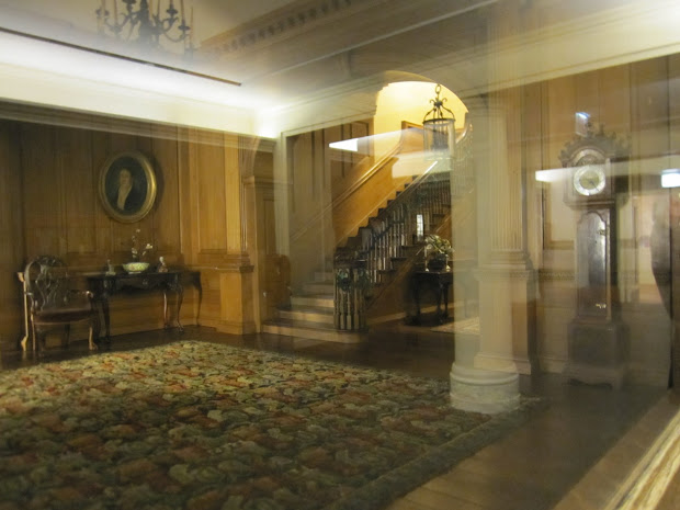 Thorne Miniature Rooms Art Institute Chicago