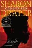 Copper Sun, Sharon Draper, Book Cover