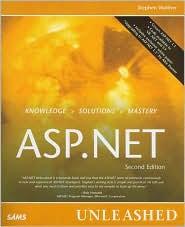 Sams Asp.net 3.5 Unleashed Pdf