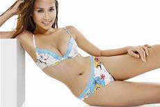 asian girl lingerie league