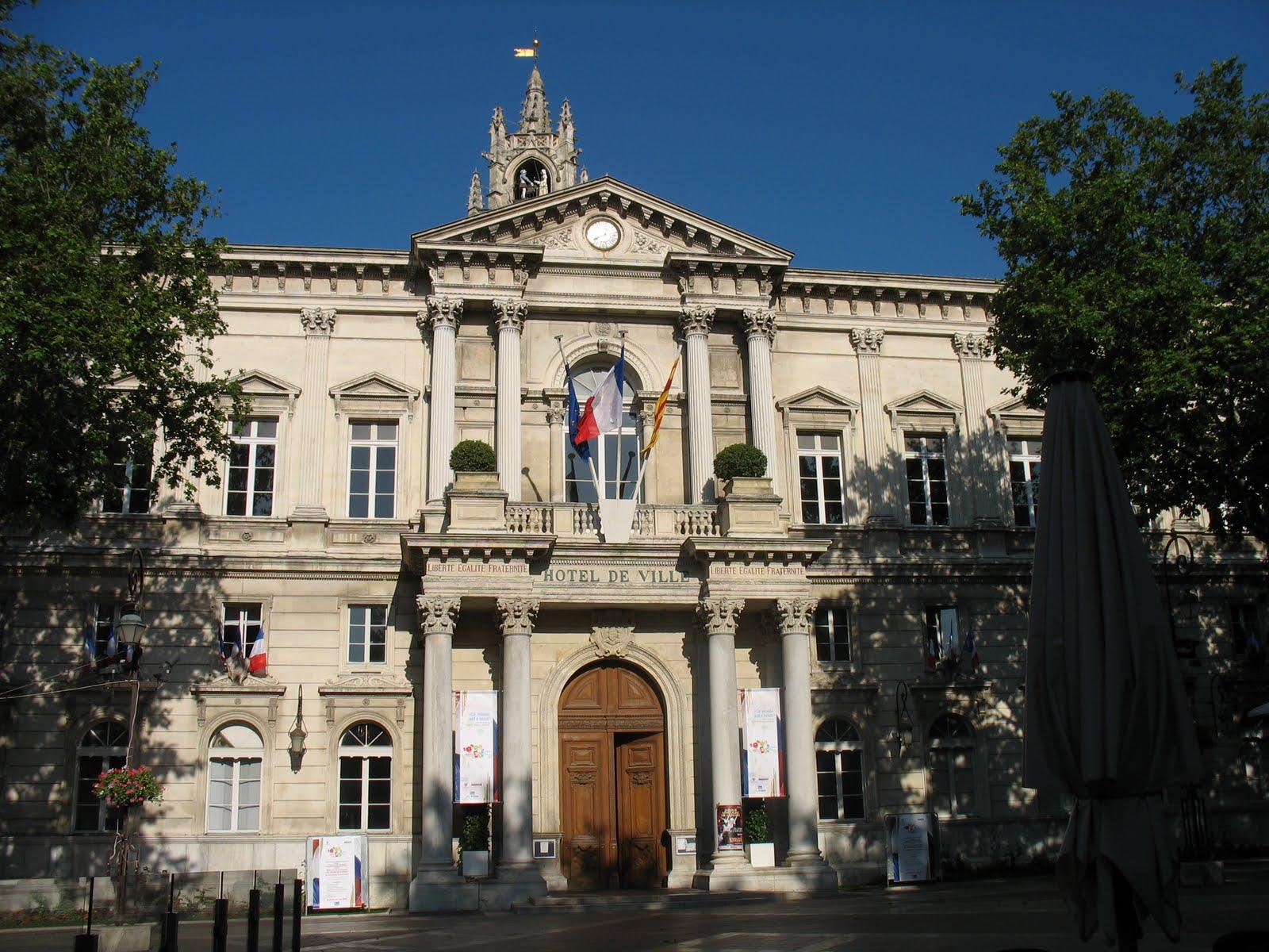 Hotel Pres De La Gare D Avignon