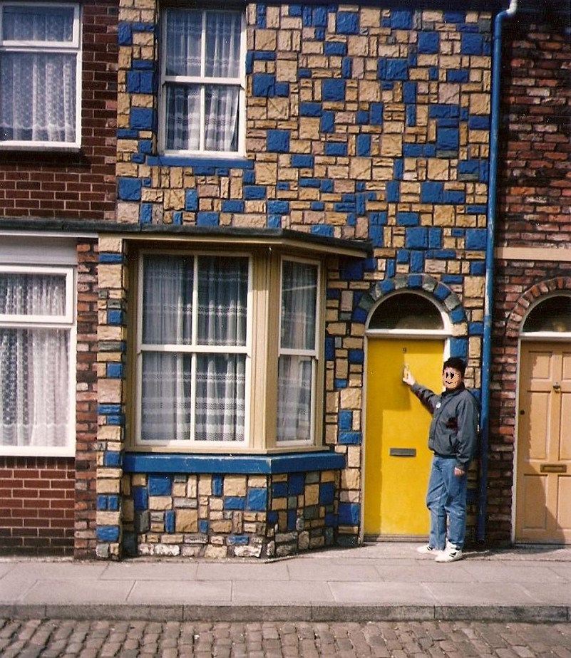 '80s Actual: Coronation Street: 21 Years Of The Stone