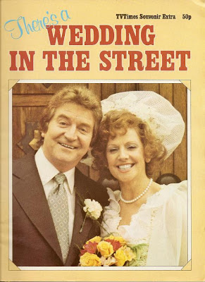 Coronation Street Back On The Street 1977 The Mystery
