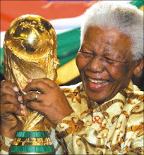 Nelson Mandela: Plus fort que YES WE CAN!