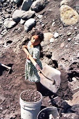 Resultado de imagen para Paraguay: ¿El Chaco es una región de esclavitud contemporánea?