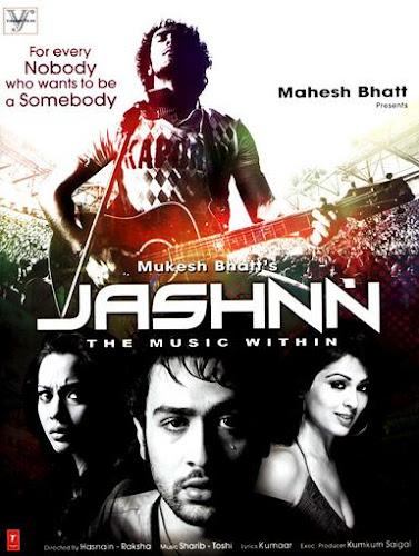 Jashnn (2009) Movie Poster