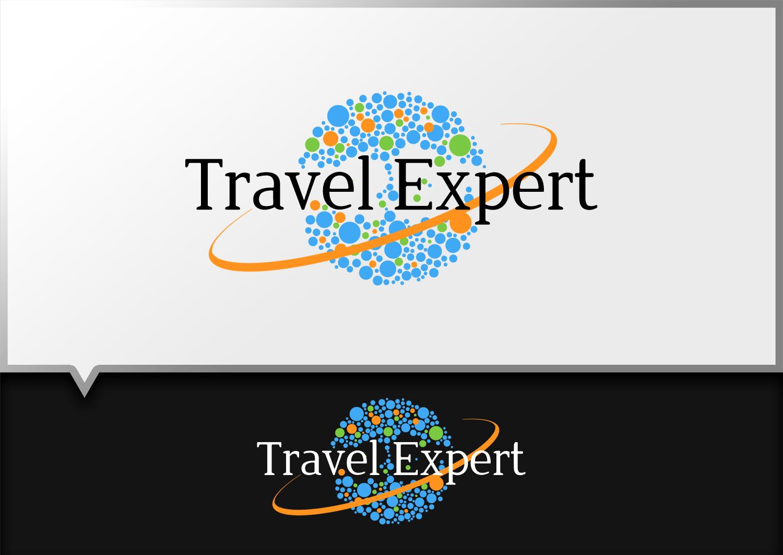 Brief updates on YnM Creations: Logo Design - Travel Expert