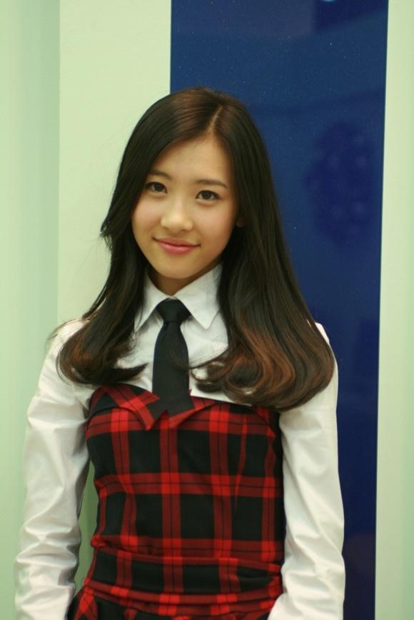 News Wonder Girls Ex Member Sunmi To Enter Dongguk