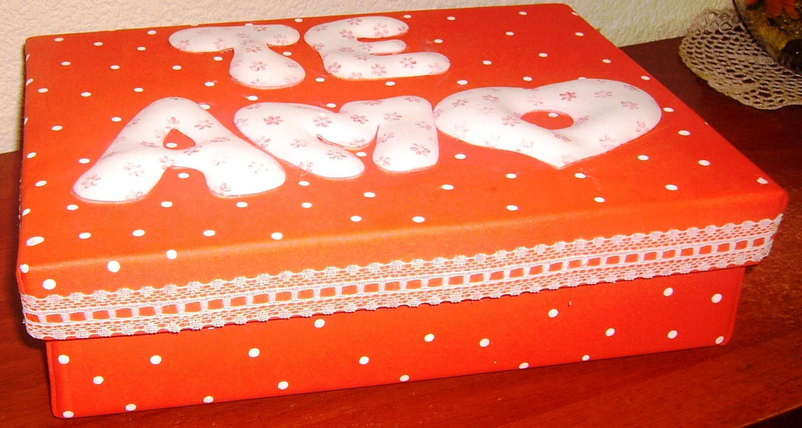 Para San Mardedi Cajas El Valentin Dia De SSqF5