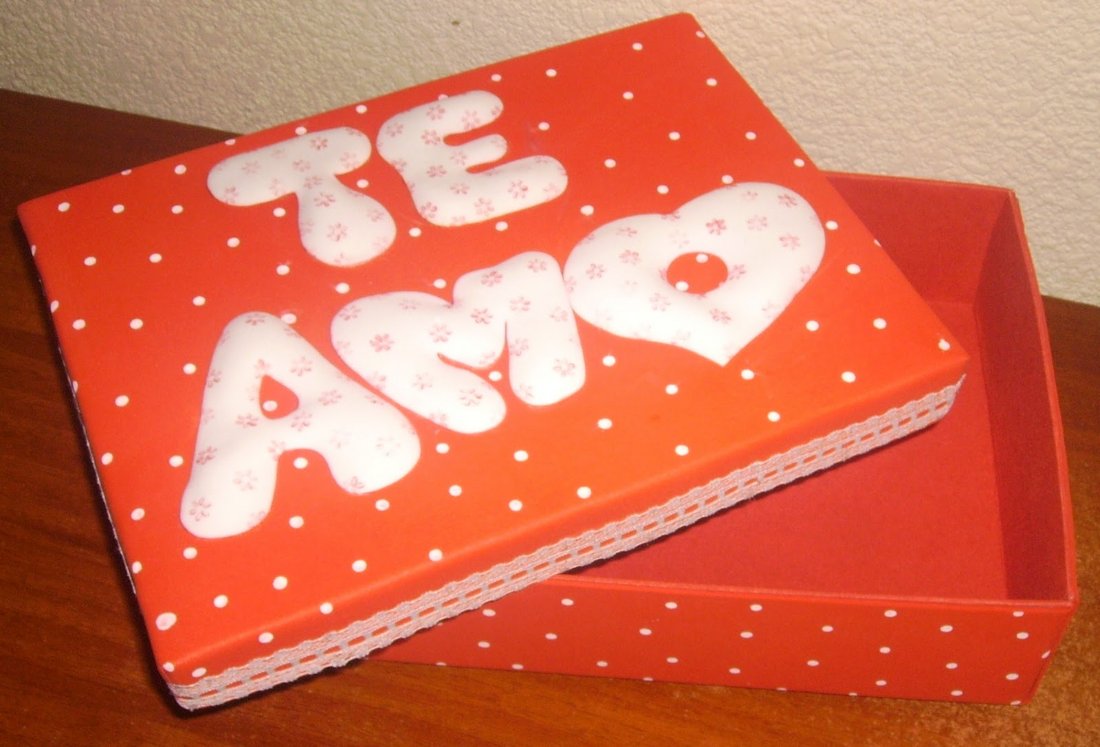 Mardedi cajas para el dia de san valentin - Cajas grandes de carton decoradas ...
