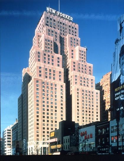 Buildings remarquables de New York: La loi de 1916