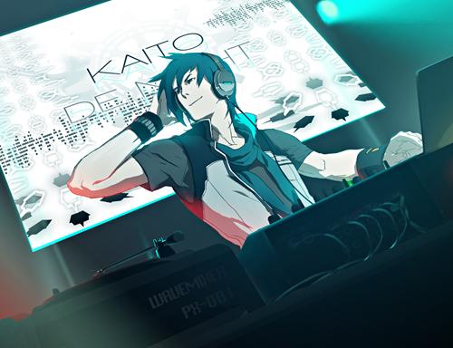 Anime Dj: Exolimpo: Anime, Videojuegos, Cosplay, Música Y Más