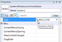 WPF (Windows Presentation Foundation) in  NET - ASP NET,C#