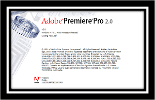 Tutorial Adobe Premiere Pro 2.0 ~ MICRODC