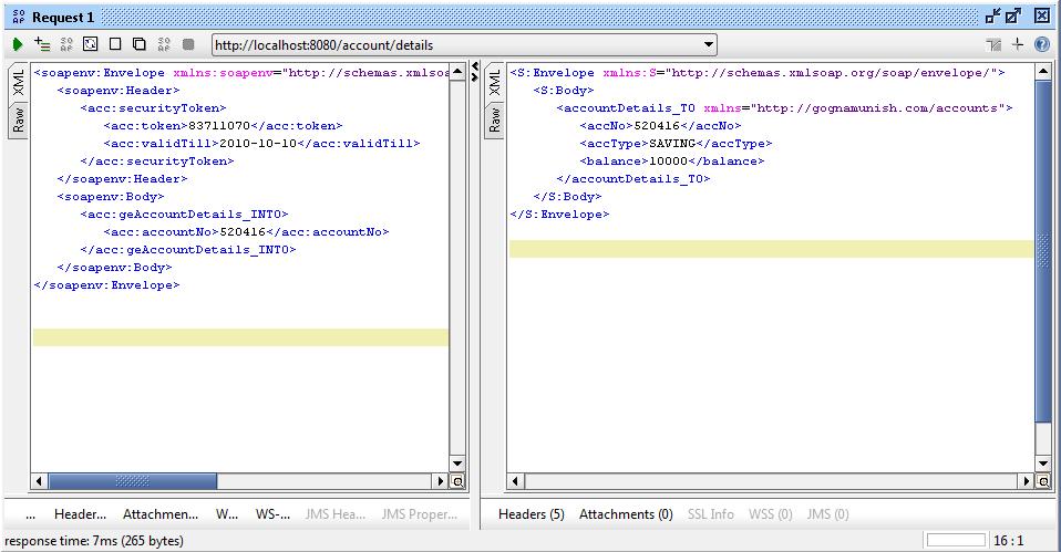 Creating and Deploying JAX-WS Web Service on Tomcat 6 - DZone
