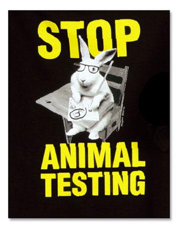 End Animal Testing