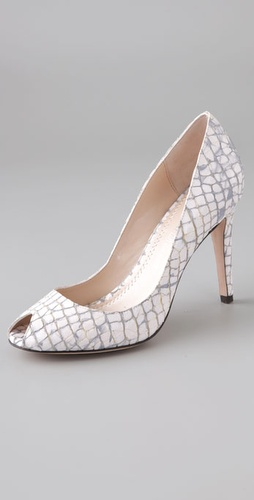 Couture Carrie: Pretty Pumps