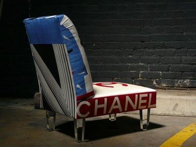 Couture Carrie: Repurposing