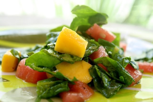 Baby Food Spinach Pear