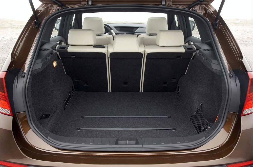Automodis Bmw X1