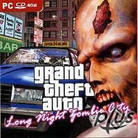 Baixar GTA: Long Night Zombie: PC Download Games Grátis